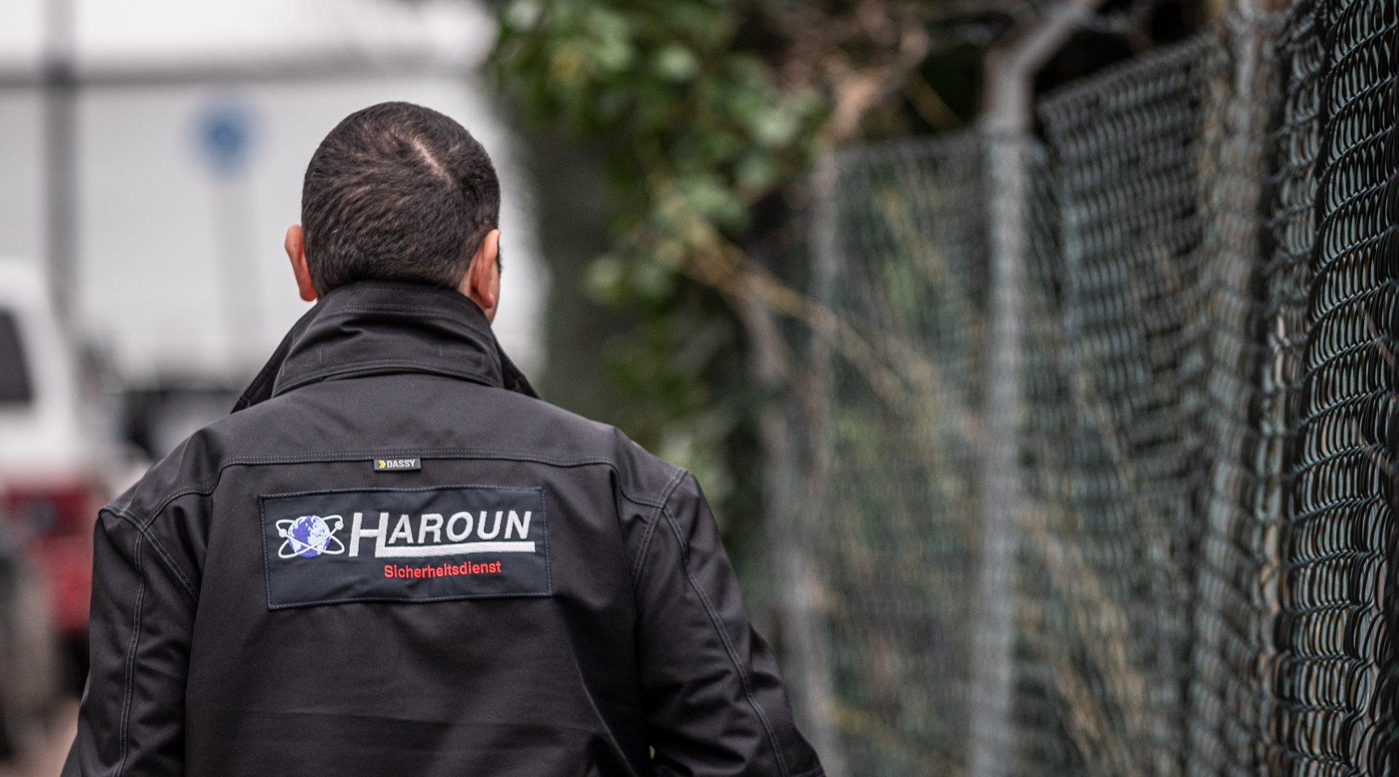 Haroun Security